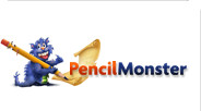 Pencil Monster