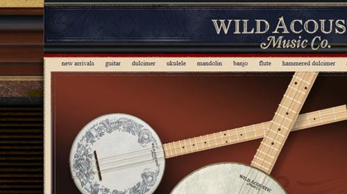 Wild Acoustic Music Co