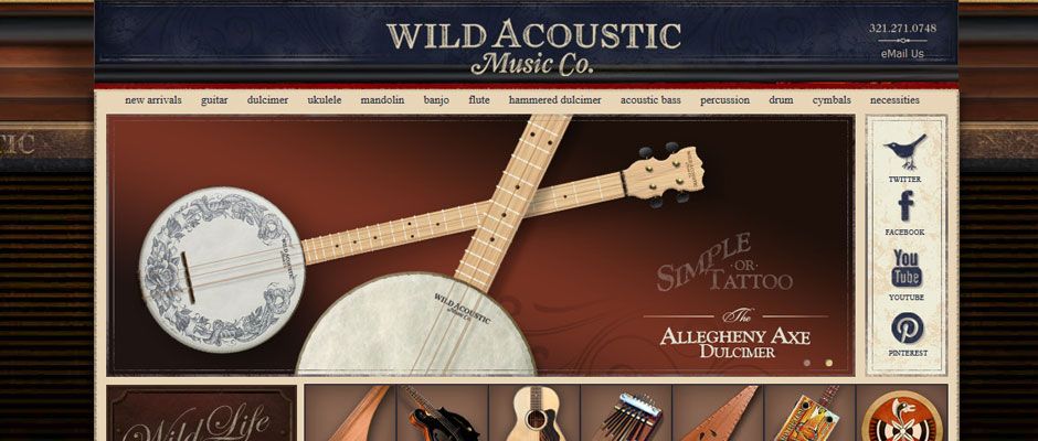Red Creek Web Design