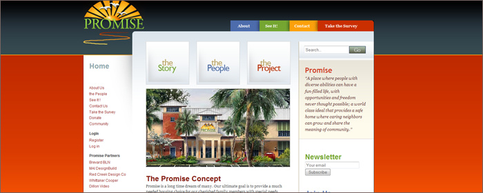Red Creek Web Design